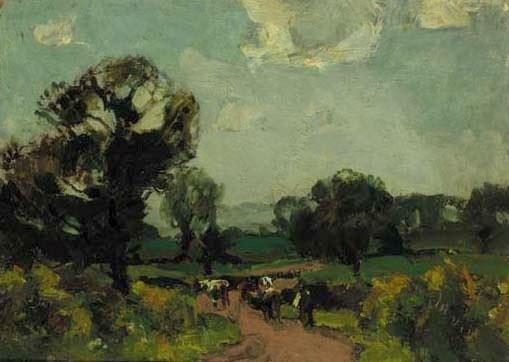 Albert Ernest Bottomley (b.187