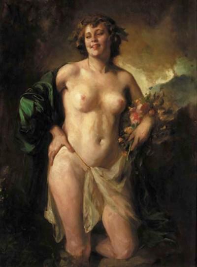 MOZART ROTTMANN (B.1874)