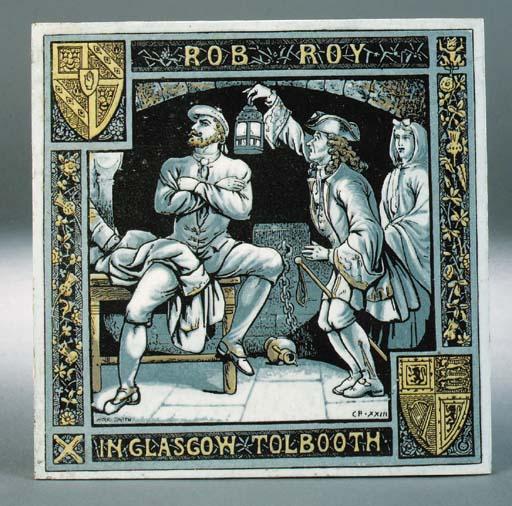 'Rob Roy'