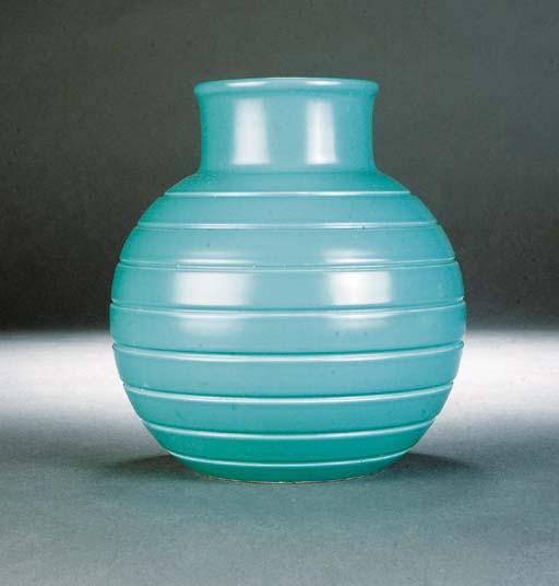A Wedgwood vase