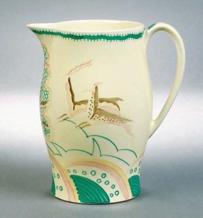 A Susie Cooper Grays Pottery l