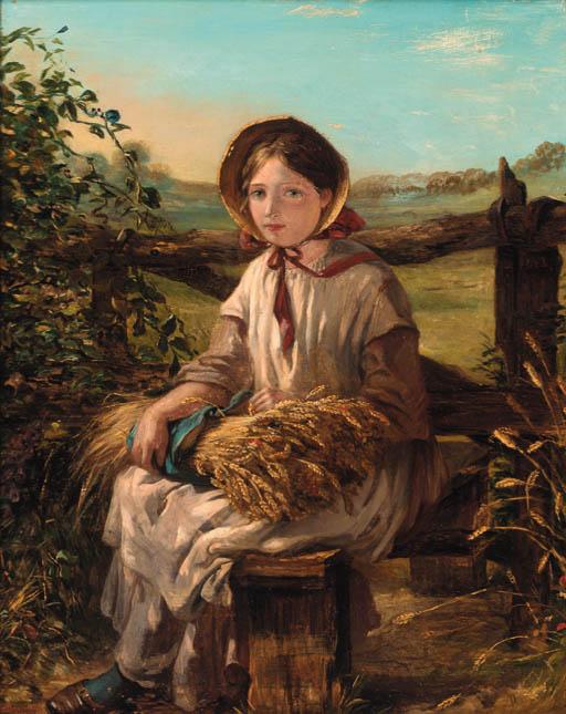 Emma Brownlow (1852-1873)