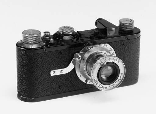 Leica I no. 55198