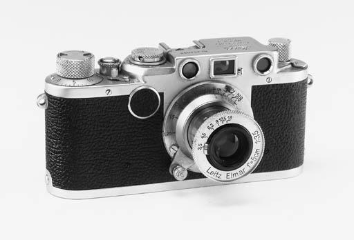 Leica IIf no. 454080