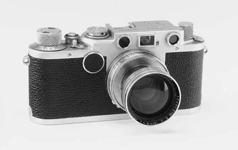 Leica IIf no. 572244