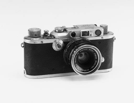 Leica IIIa no. 177571