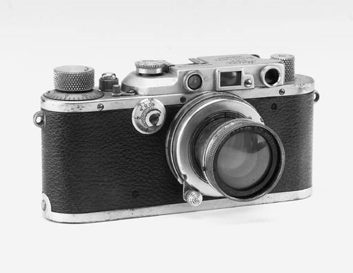 Leica IIIa no. 206988