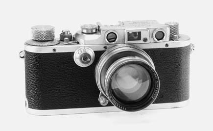 Leica IIIb no. 323004