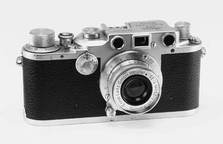 Leica IIIc no. 395447