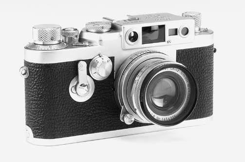 Leica IIIg no. 878907