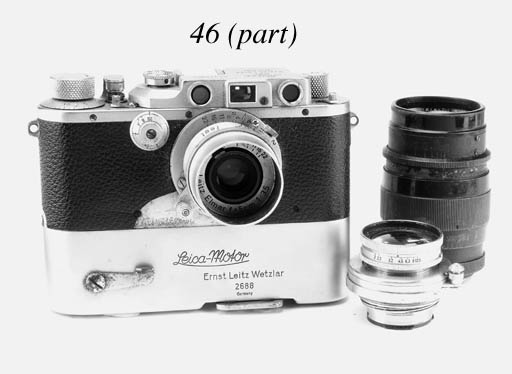 Leica outfit