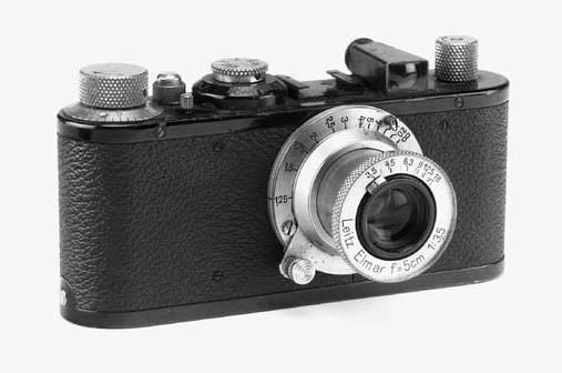 Leica Standard no. 105219