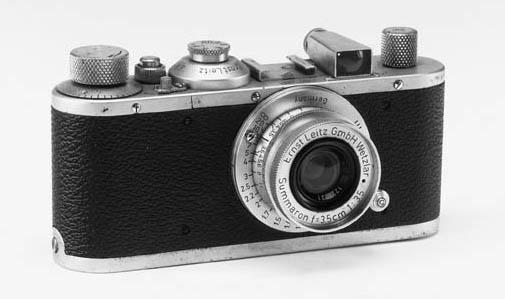 Leica Standard no. 316878