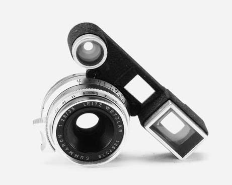 Summaron f/2.8 35mm. no. 16673