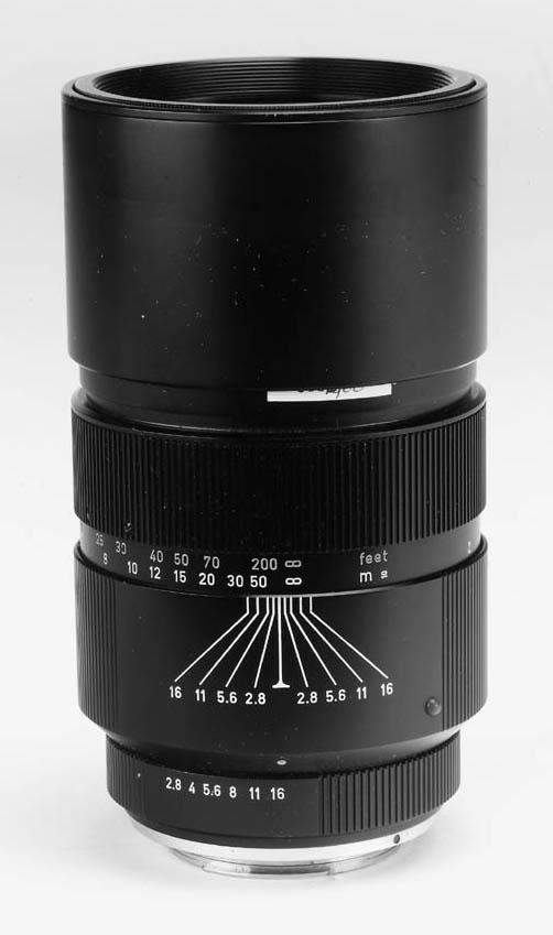 Elmarit-R f/2.8 180mm. no. 235