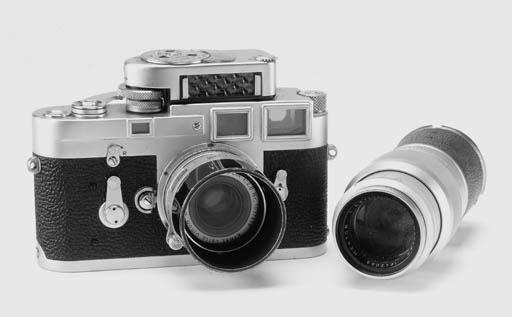 Leica M3 no. 1008150