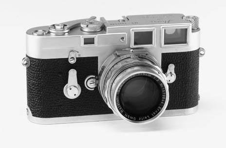 Leica M3 no. 1033649