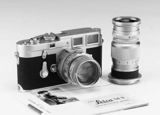 Leica M3 no. 900213