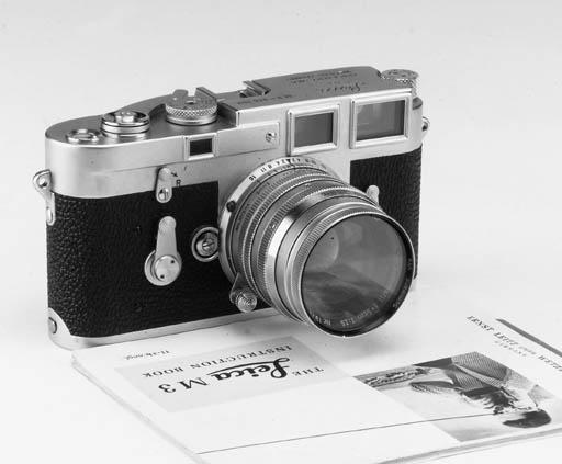 Leica M3 no. 915102