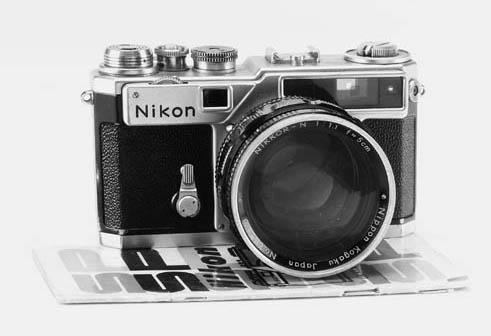 Nikon SP no. 6212230