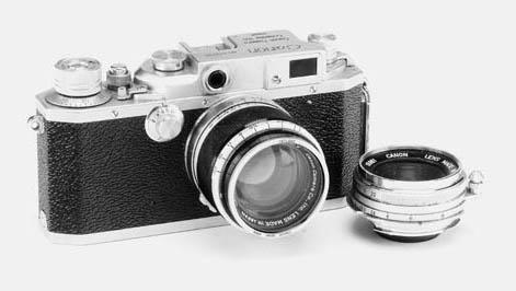Canon IVSB no. 129128
