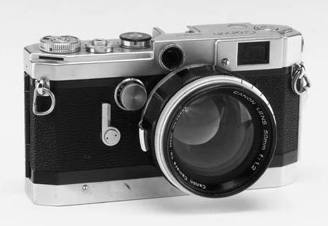 Canon VT no. 508833