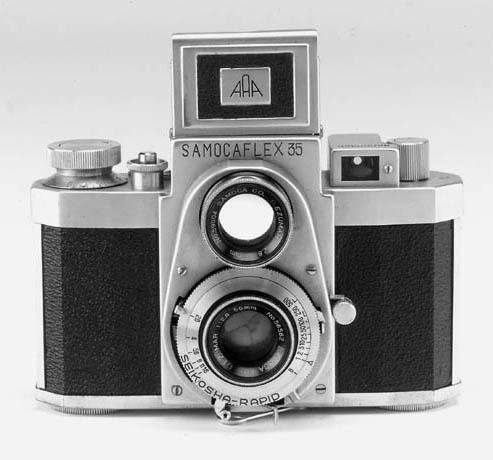Samocaflex 35 no. 552328