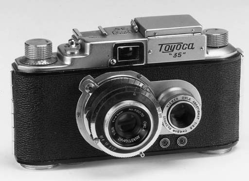 Toyoca 35 TLR no. 57161