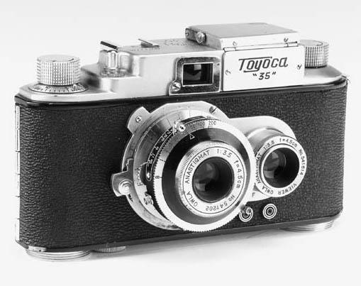 Toyocaflex 35 no. 55594