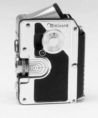 Minicord no. 4302