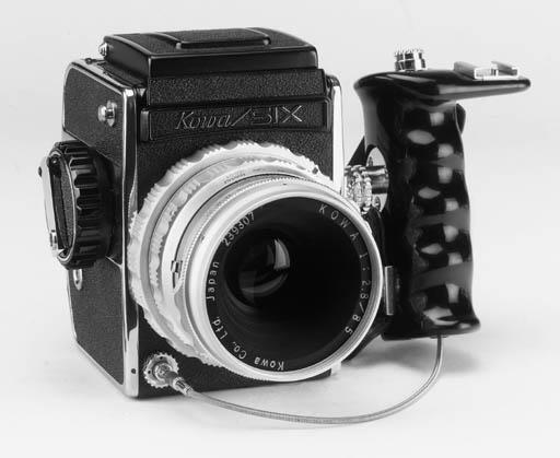 Kowa Six no. 319804