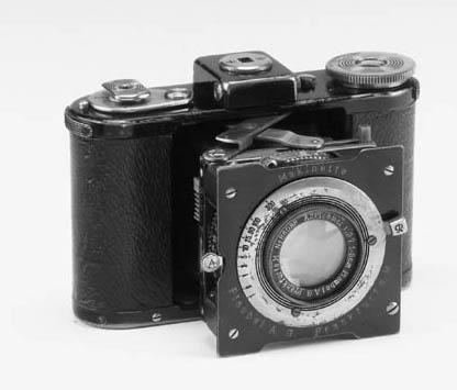 Makinette camera