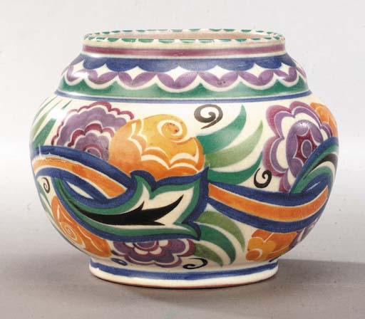 A CSA vase