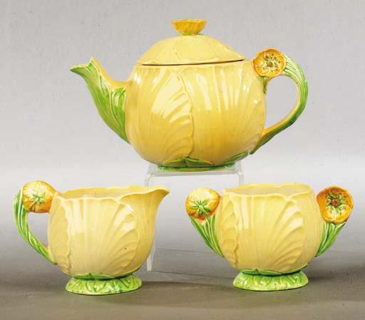 'Yellow Buttercup'