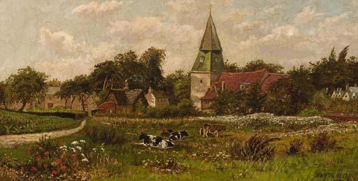 W. Whyte Holdich (fl.1878-1887
