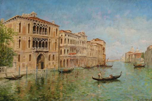 Emilio Mariani, 20th Century