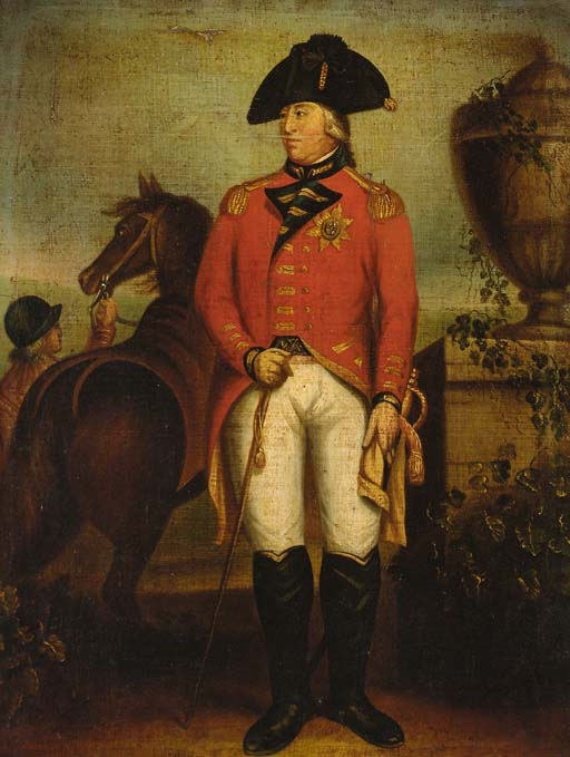 After Sir William Beechey