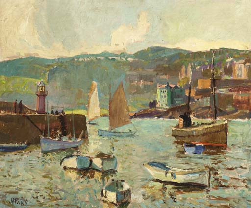 John Anthony Park (1880-1962)