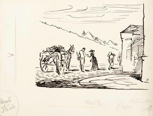 Jack Butler Yeats (1871-1957)