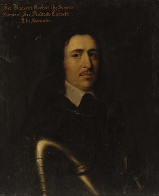 Follower of Theodore Russel