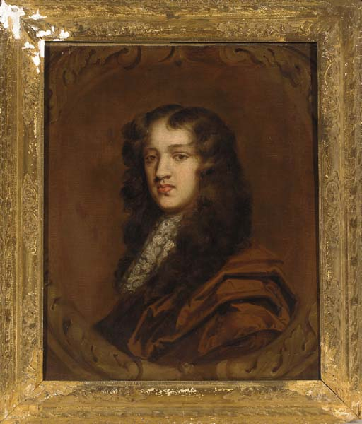 Attributed to Sir Peter Lely (