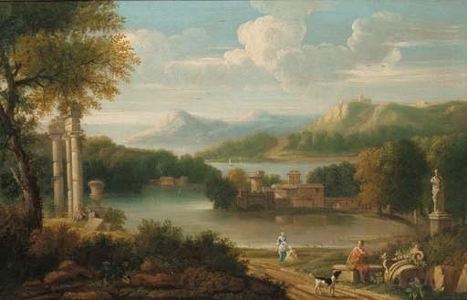Robert Crone (1718-1779)