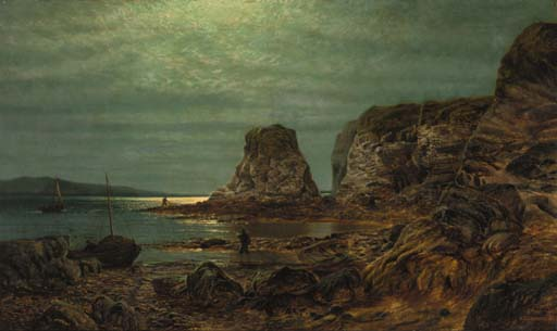 Attributed to Alfred Augustus