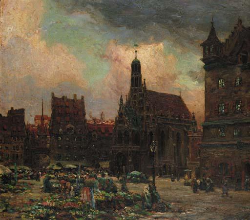 William Wiehe Collins, R.I. (1