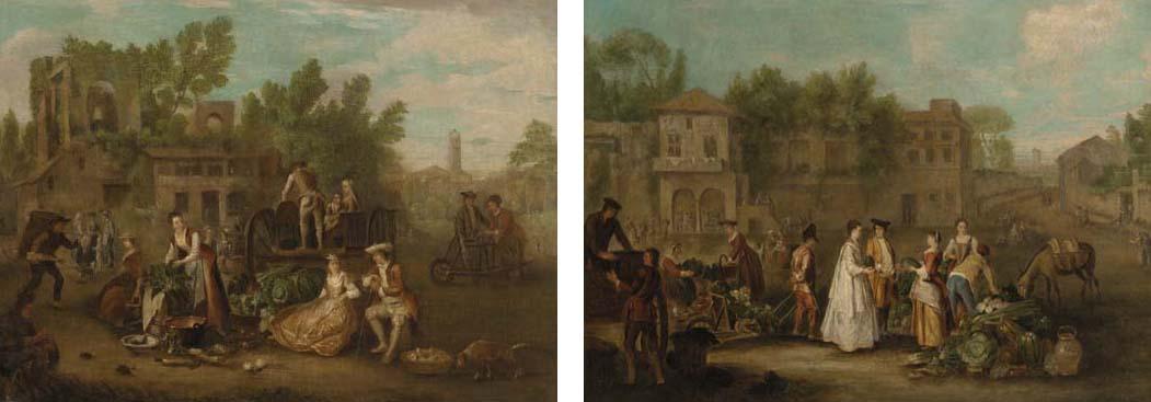 Pieter Angillis (1685-1734)