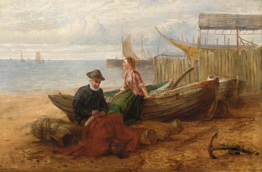Peter Macnab, R.B.A. (fl.1864-