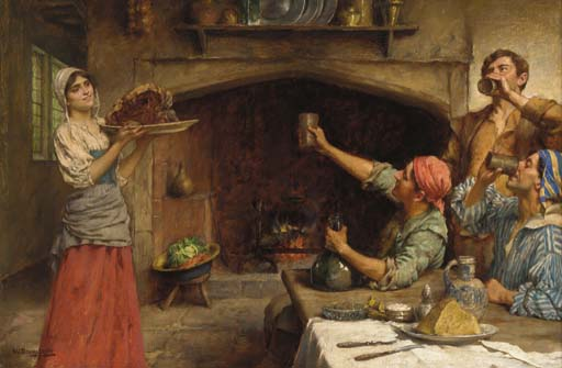 William A. Breakspeare (1855-1
