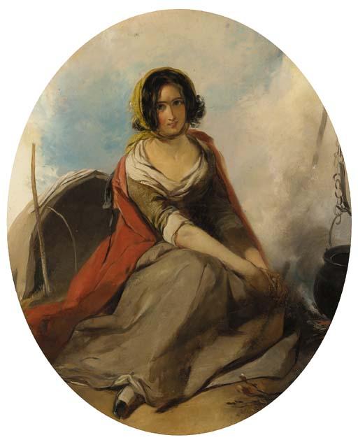 James Curnock (1812-1869)