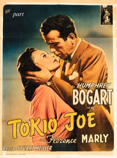 Tokyo Joe/Tokio Joe