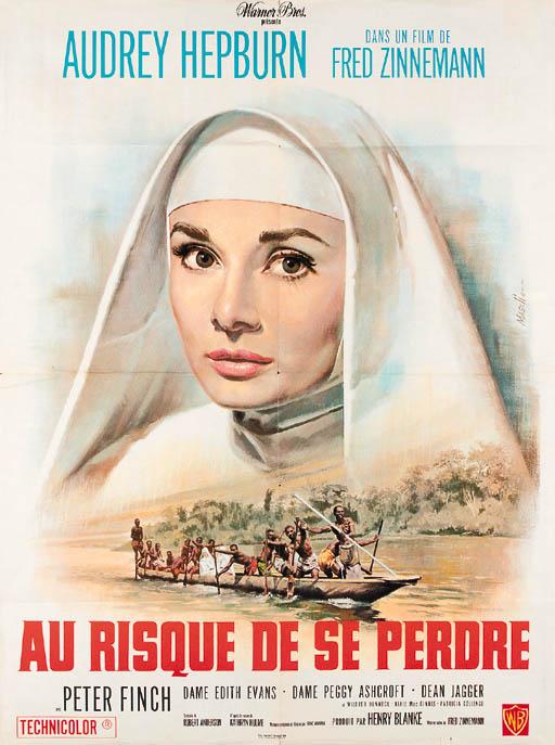 The Nun's Story/Au Risque De S